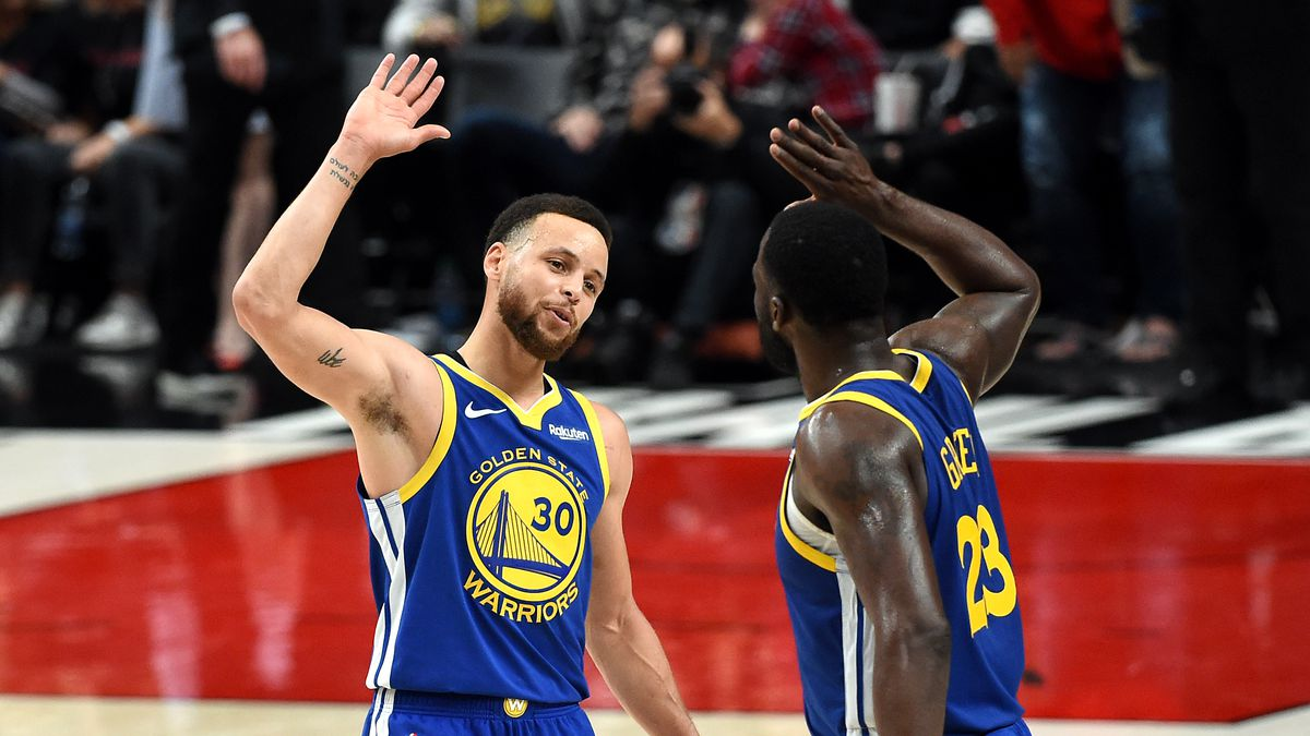 f6d6b9eab88a Are we SURE the Warriors aren t better without Kevin Durant