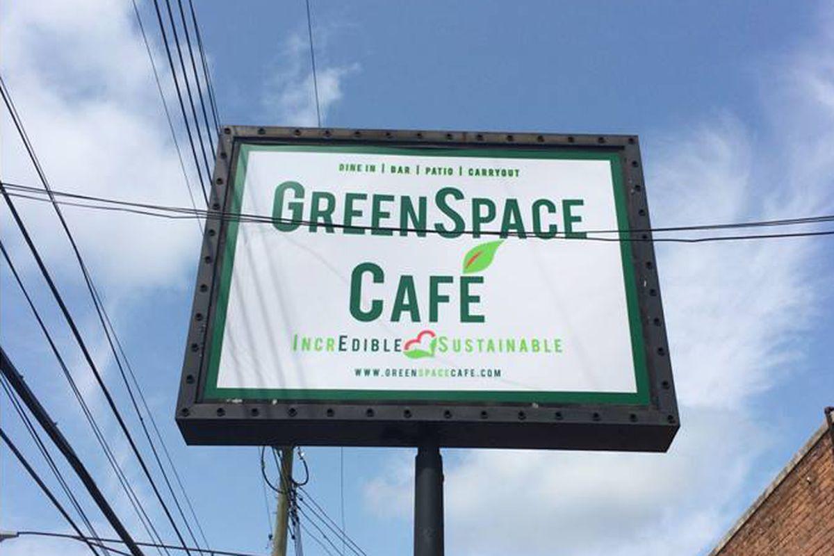 GreenSpace Cafe