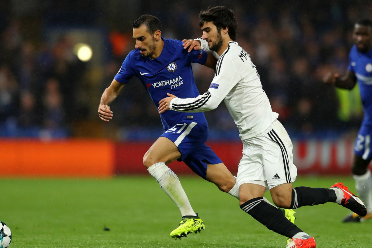 Chelsea boss Conte: `Difficult´ to make Champions…