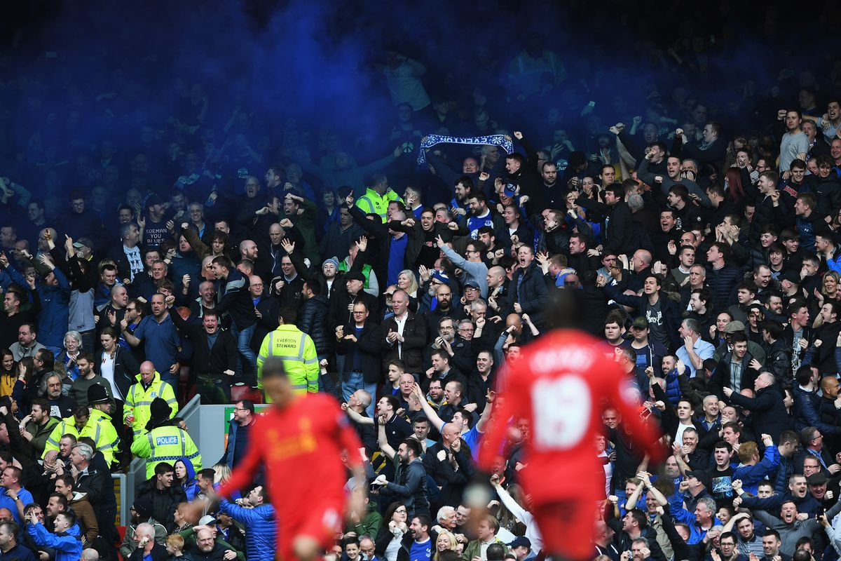 Everton at Liverpool Merseyside Derby Premier League Matchday 16   All the Derby stories and info in one place