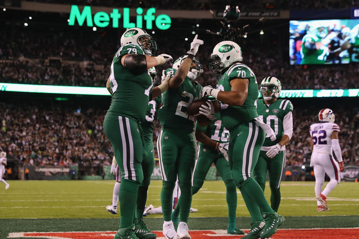 6d05a7d9 Bills vs. Jets 2017 live updates: Scores and highlights from ...