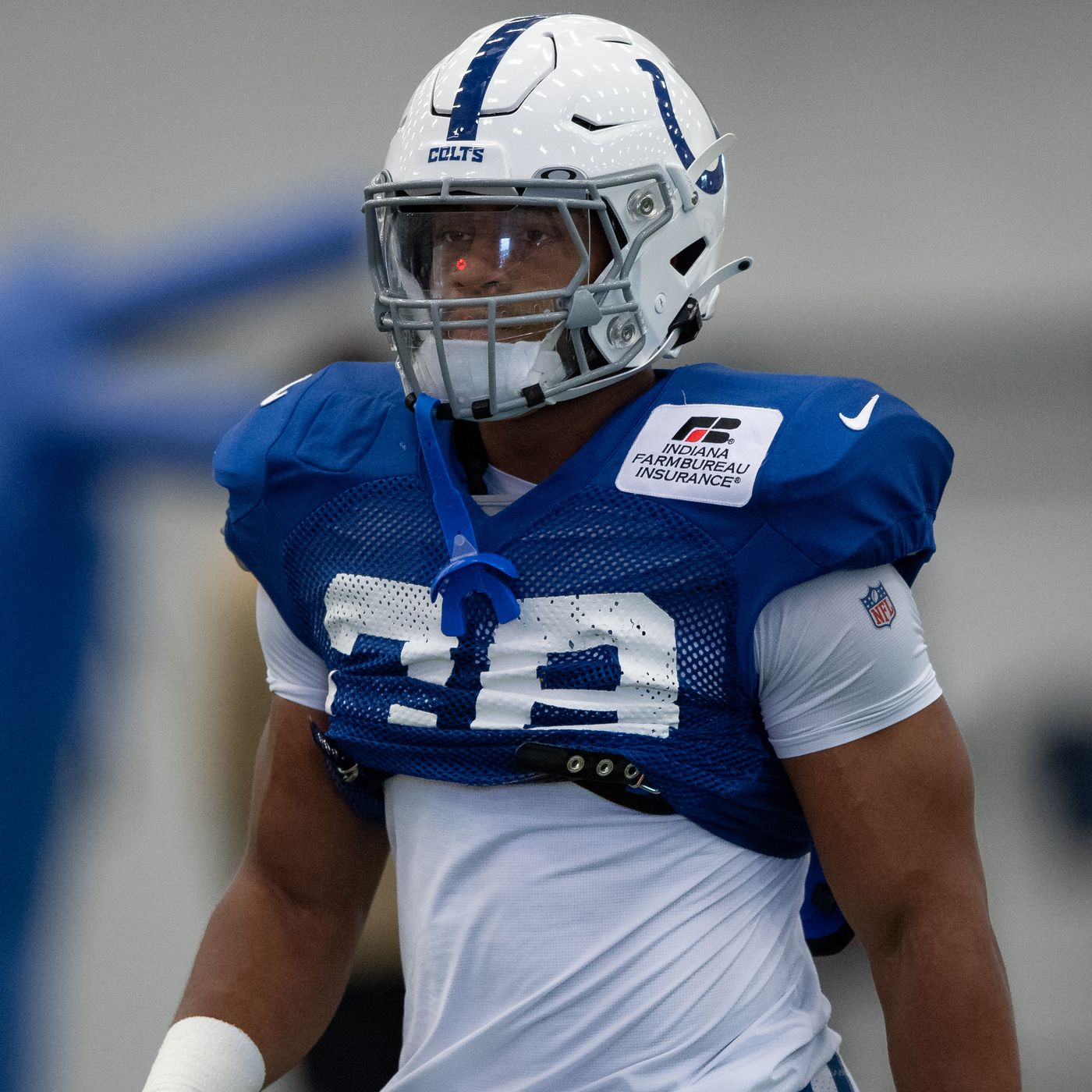 Best Rookies Nfl 2021 Todd McShay Lists Two Colts in his Ten Rookies Most Likely to Make