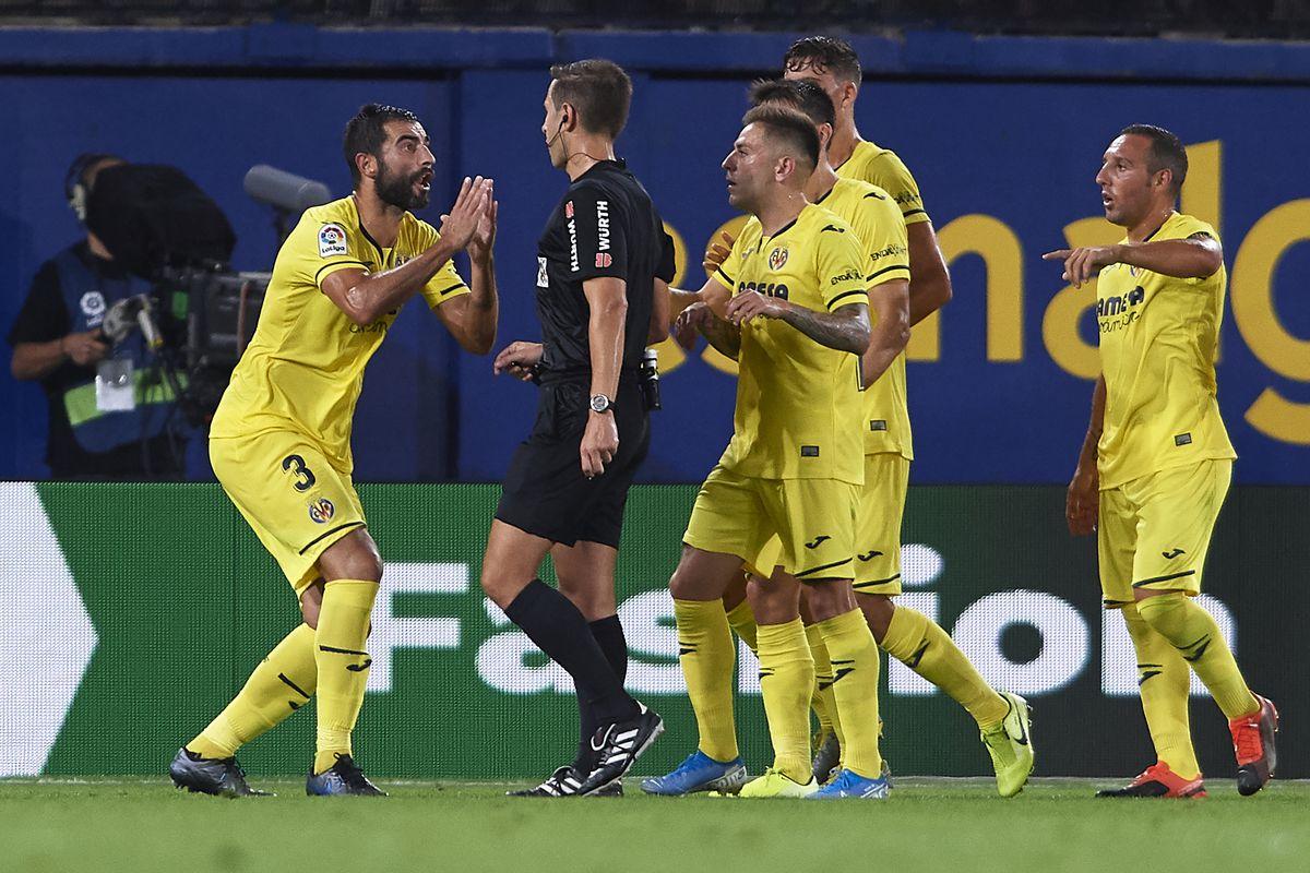 Villarreal CF v Granada CF - La Liga