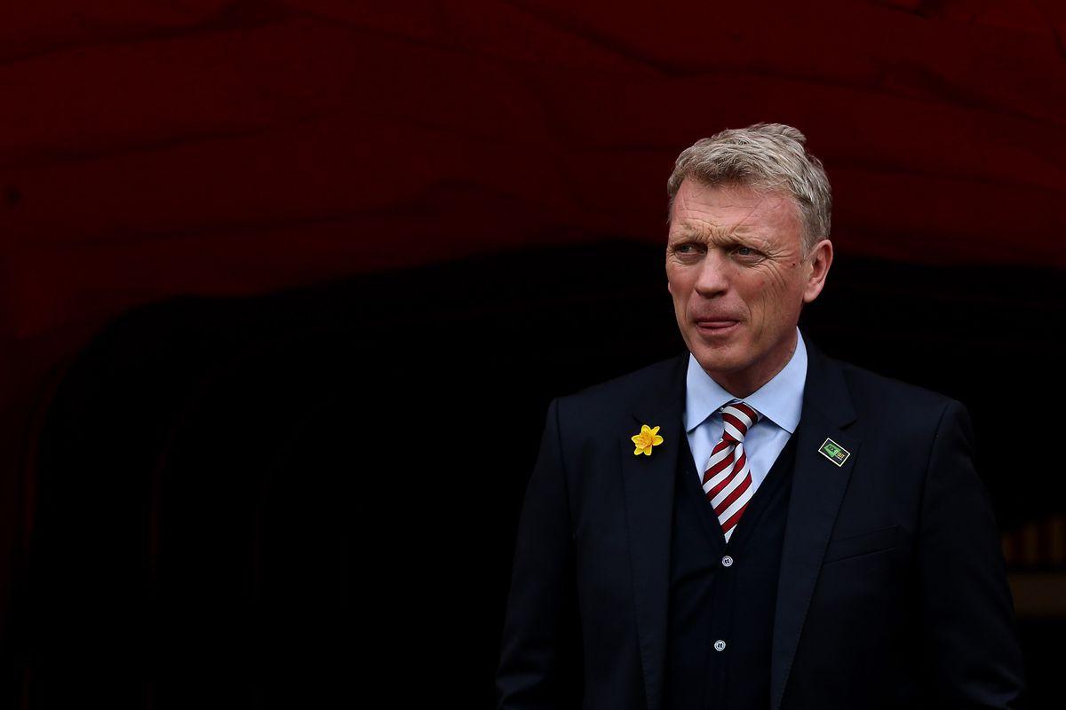 Sunderland v Burnley - Premier League
