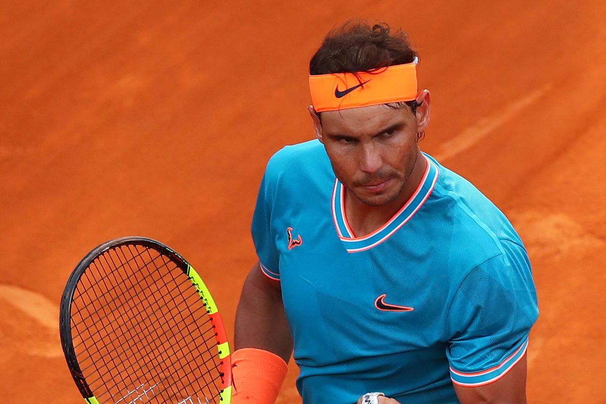 Rafael Nadal: A Favourite In The 2016 French Open Betting Odds