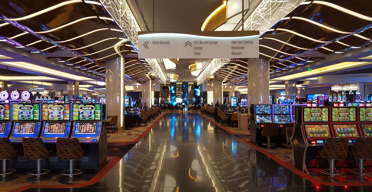 Casino Dc