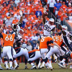 Fourth Quarter: Broncos 26-10