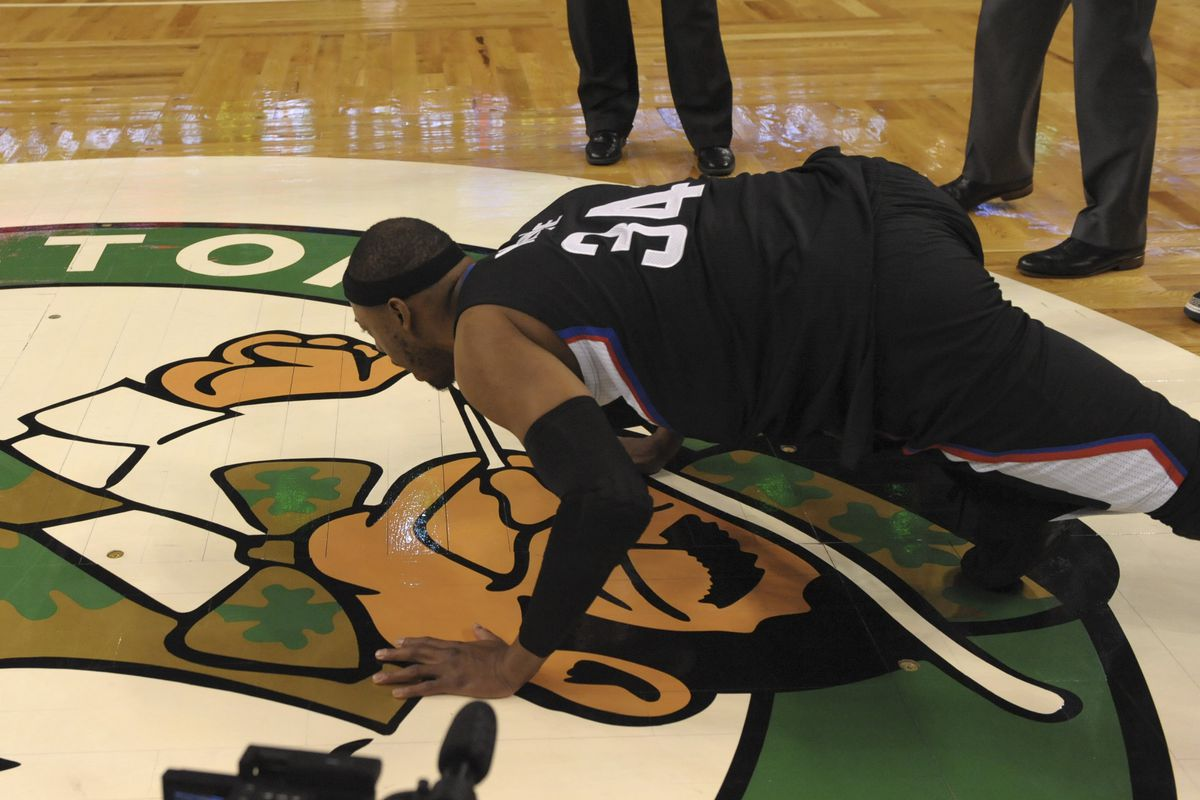 Heat to challenge Celtics in Gordon Hayward sweepstakes