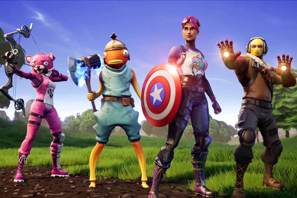 fortnite s second avengers crossover launches today new 6 comments collect the first infinity stone - collect infinity stones fortnite map