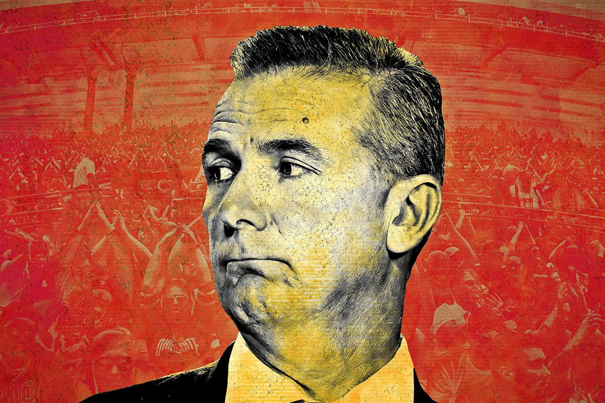 With Urban Meyer's Suspension, Ohio State Does the Bare Minimum