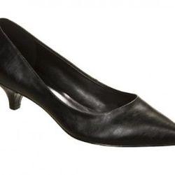 Target kitten heels, $24.95