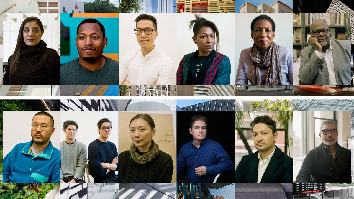 Progressive Education Has Race Problem >> 16 Architects Of Color Speak Out About The Industry S Race