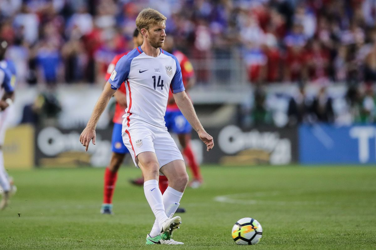 Soccer: FIFA World Cup Qualifier-Costa Rica at USA