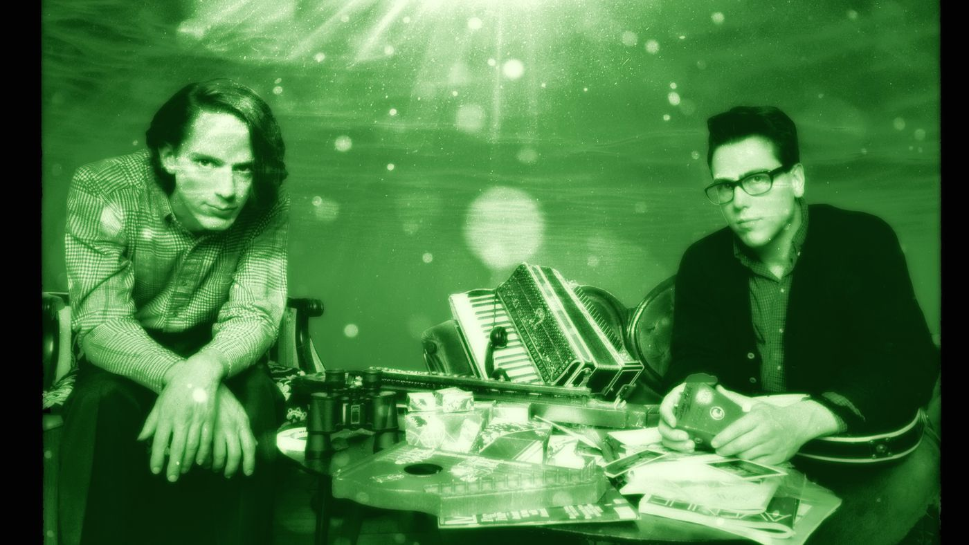 They Might Be Giants Talk About the 'Flood' Anniversary Tour