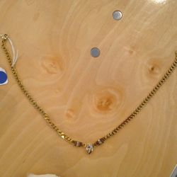 Necklace, $100