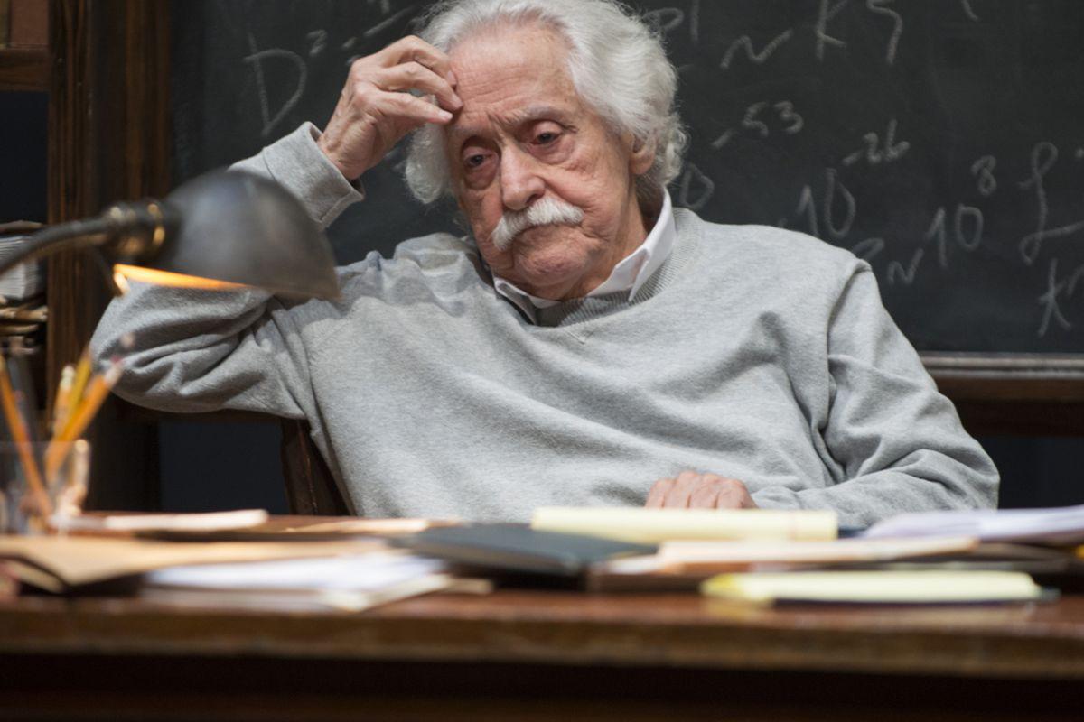 Now Lieserl Einstein