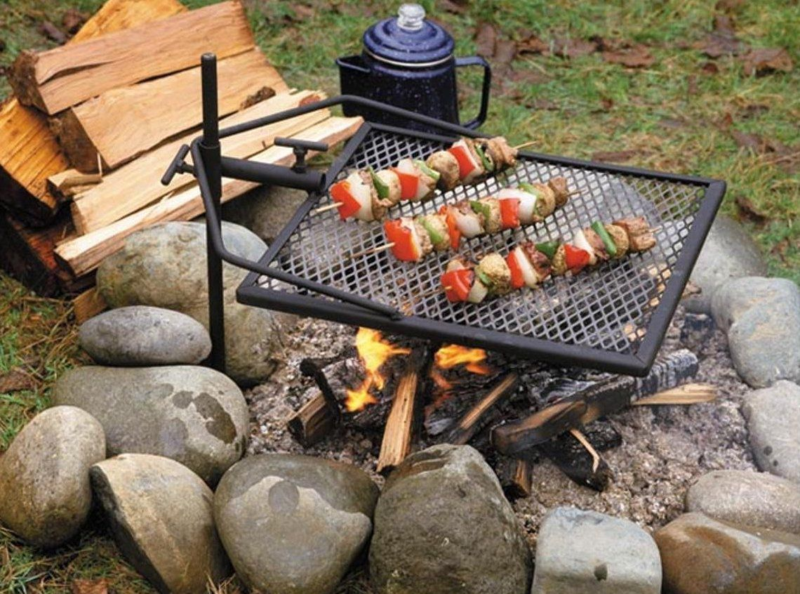 Best Fire Pit Accessories This Old House