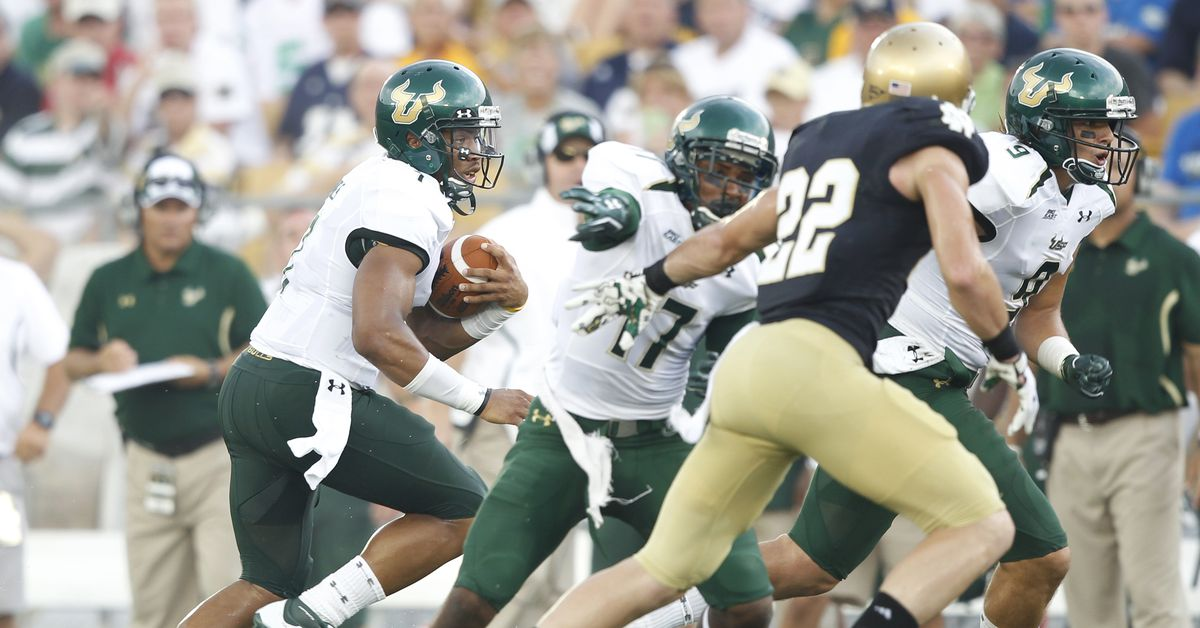 notre dame football schedule - photo #18