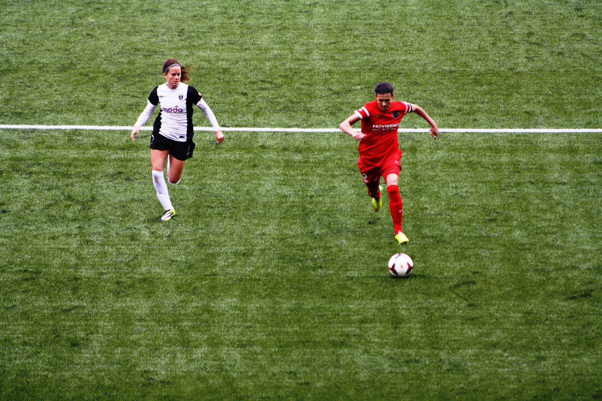 Christine Sinclair will be available for her first match since the World Cup Wednesday night.