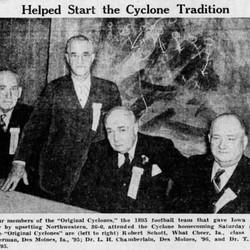 Original Cyclones