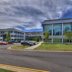 Epic headquarters in 2012
