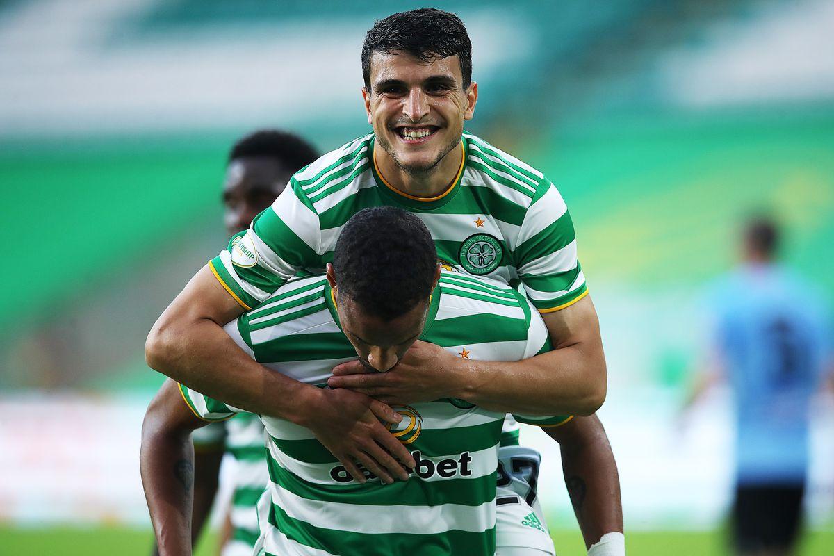 Celtic v KR Reykjavik - UEFA Champions League: First Qualifying Round