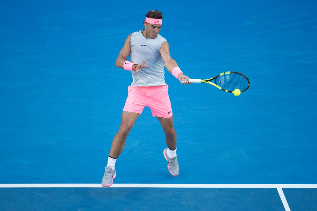 australian open 2018 live stream  match schedule  start