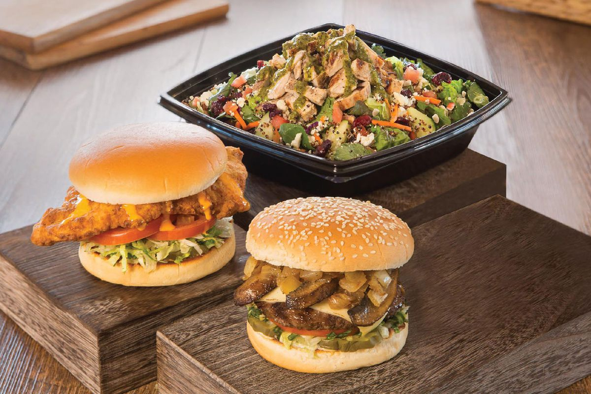 habit burger Santa barbara-based chain habit burger will open at 907 nw ballard way and  plans to give free burgers to the first 200 people through the.