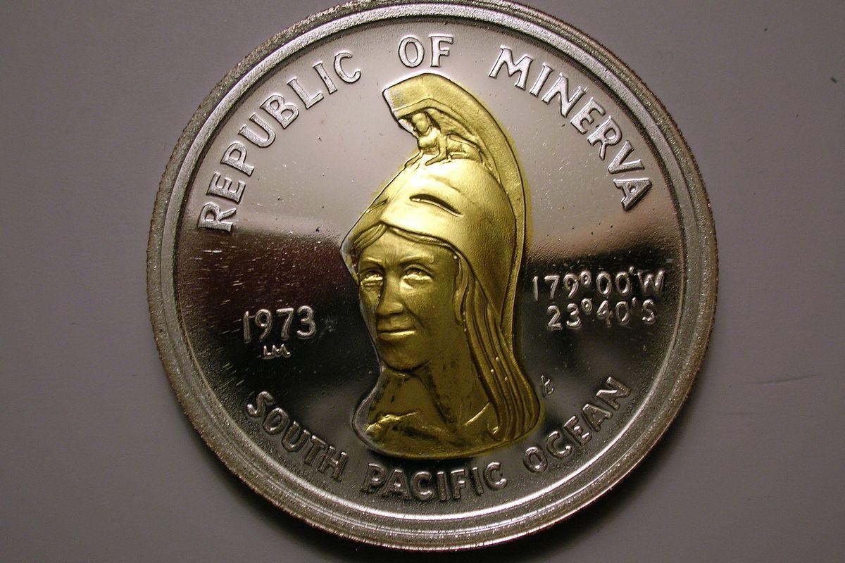 minerva coin