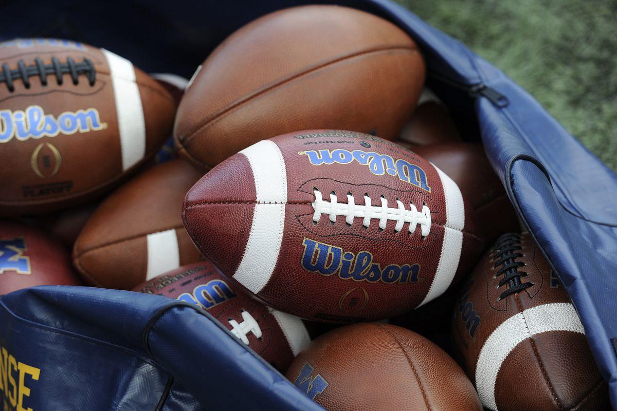 NCAA FOOTBALL: NOV 07 Rutgers at Michigan