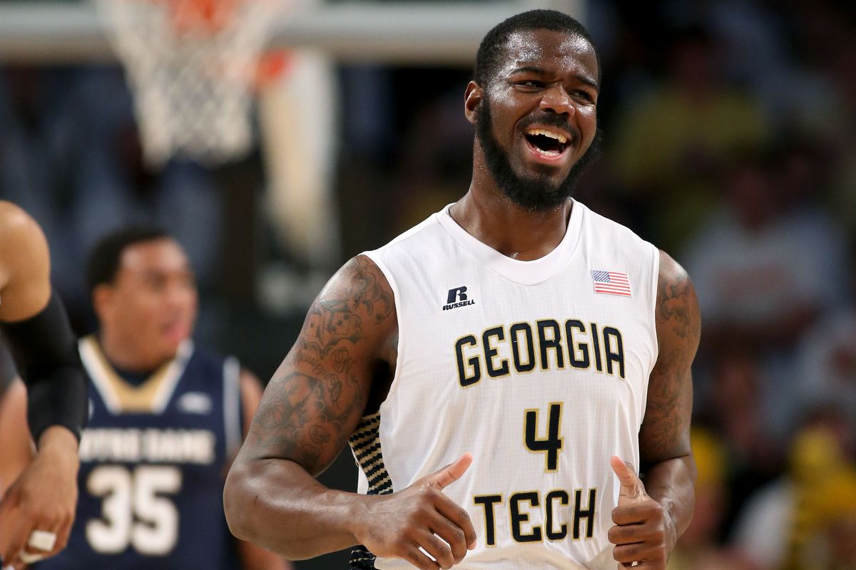 Colts Sign Former Basketball Player Demarco Cox Stampede