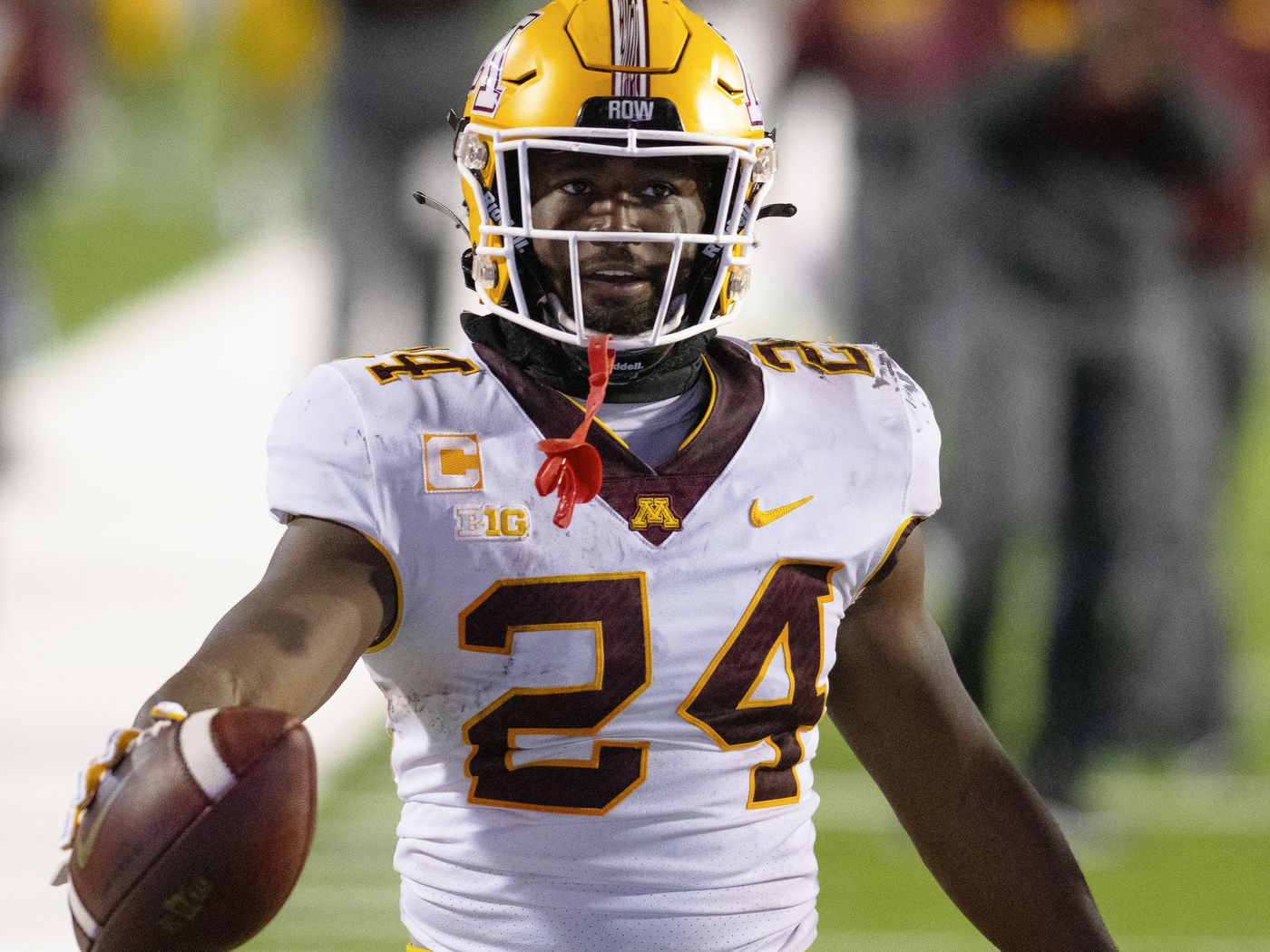 Minnesota Vs Illinois Tv Schedule Channel Time Odds Picks Live Stream For Big Ten Game Draftkings Nation