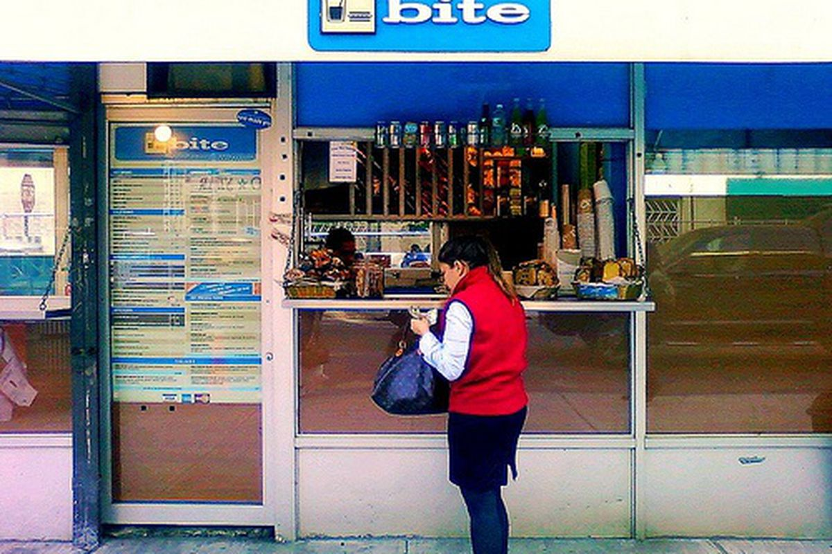 Bite, Lafayette Street