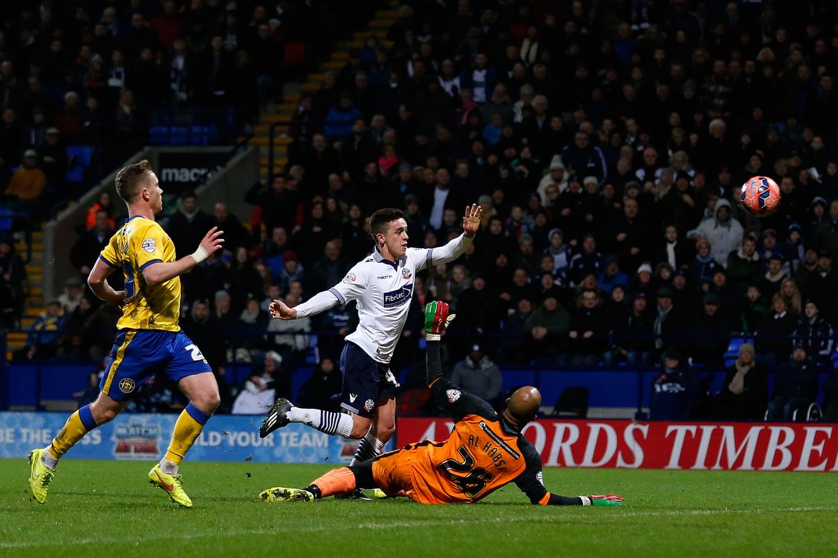 Bolton Wanderers v Wigan Athletic - FA Cup Third Round