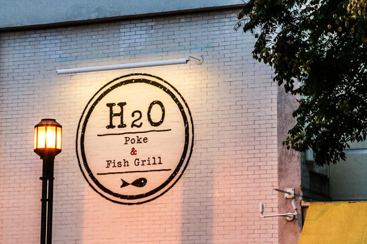 H2O Poke & Grill