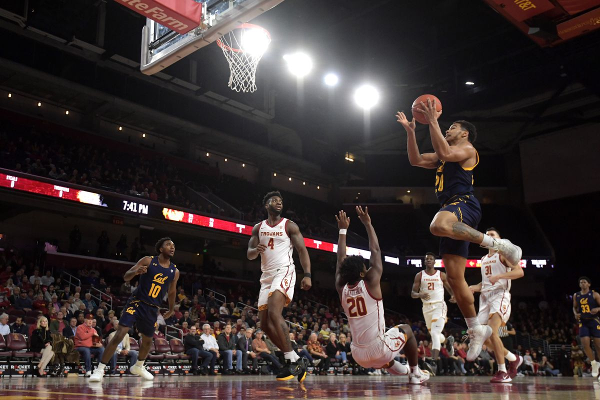 Bears blown out by Trojans in demoralizing step backwards