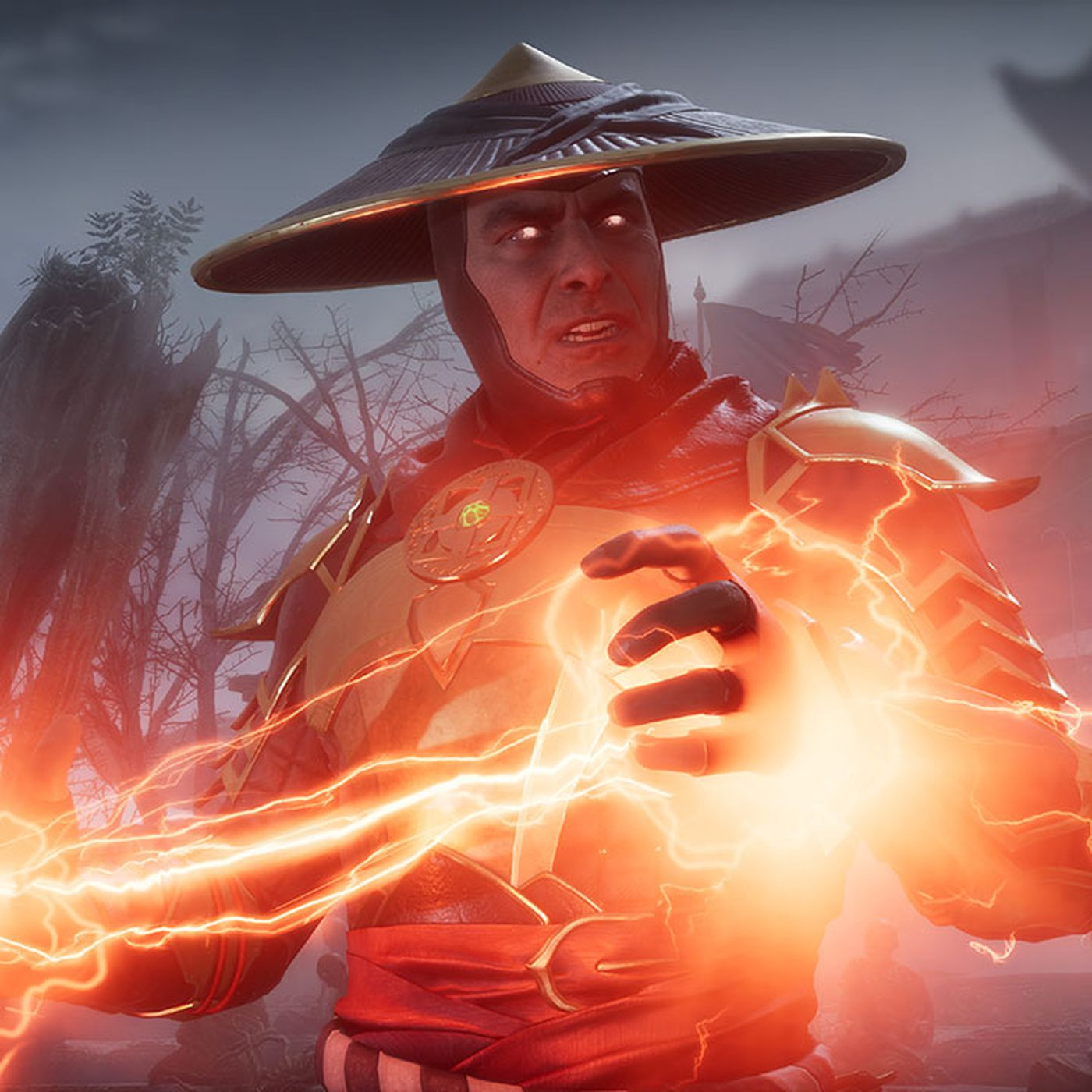 I Wrote Mortal Kombat 11 And I Abhor Violence Polygon