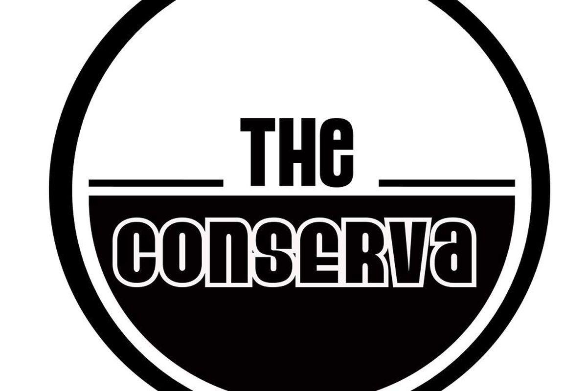The Conserva Ferndale's logo.