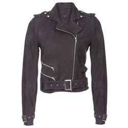 "<b>Scoop</b>, <a href=""http://www.scoopnyc.com/suede-biker-jacket.html?source=pepperjam&publisherId=20648&clickId=1045892890"">$598</a>"