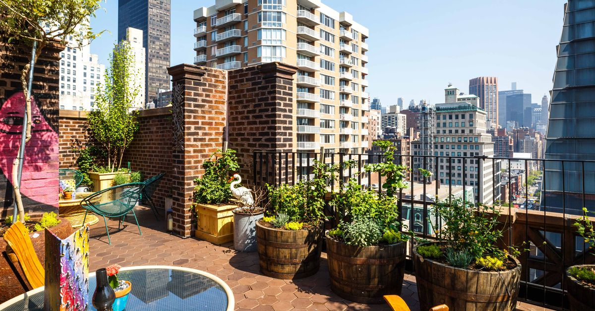 Broken Shaker S New Rooftop Bar Opens In The Freehand
