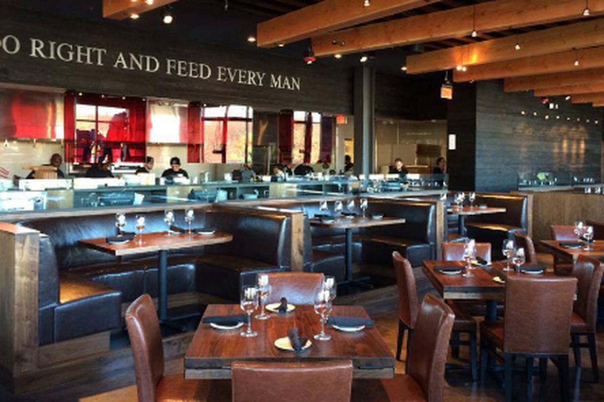 Photo Del Frisco S Grille Chestnut Hill Facebook