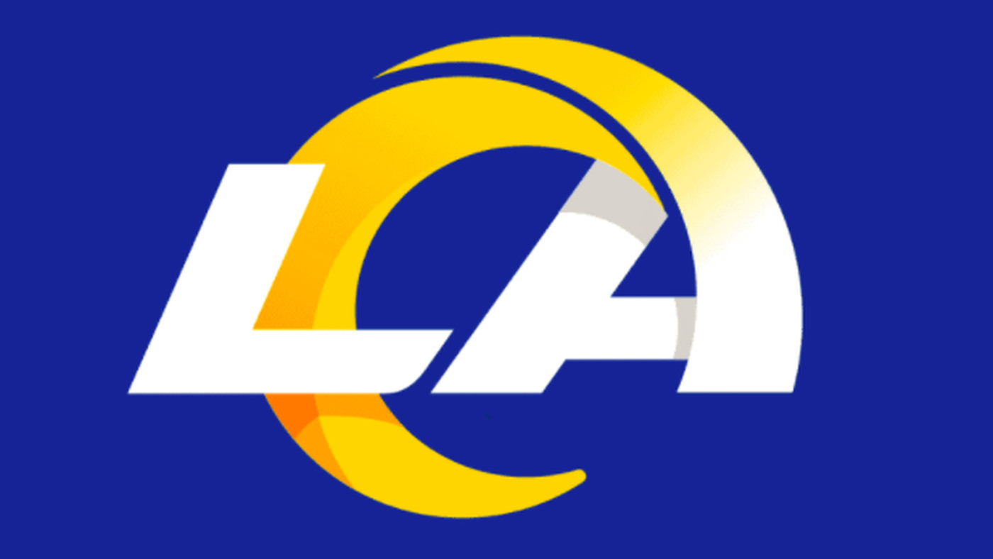 The La Rams New Logo Is Bad Confusing And Unnecessary Sbnation Com