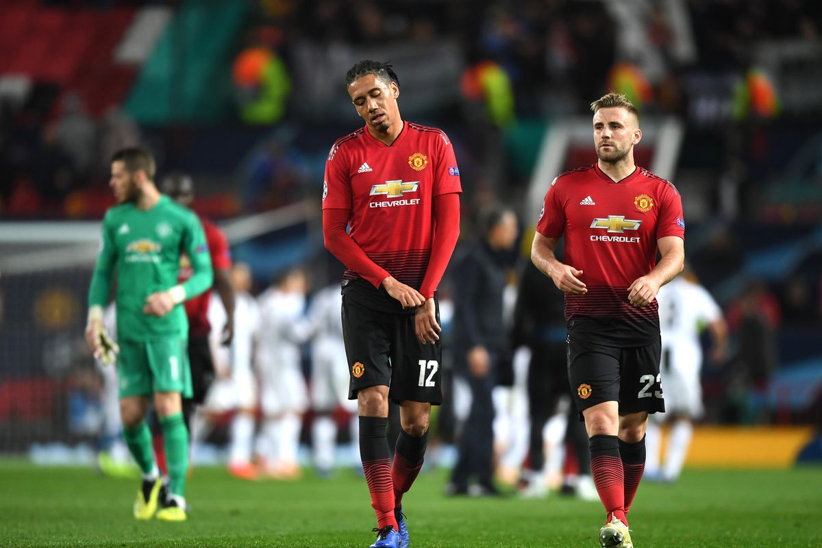 juventus expose manchester united for what they are sbnation com