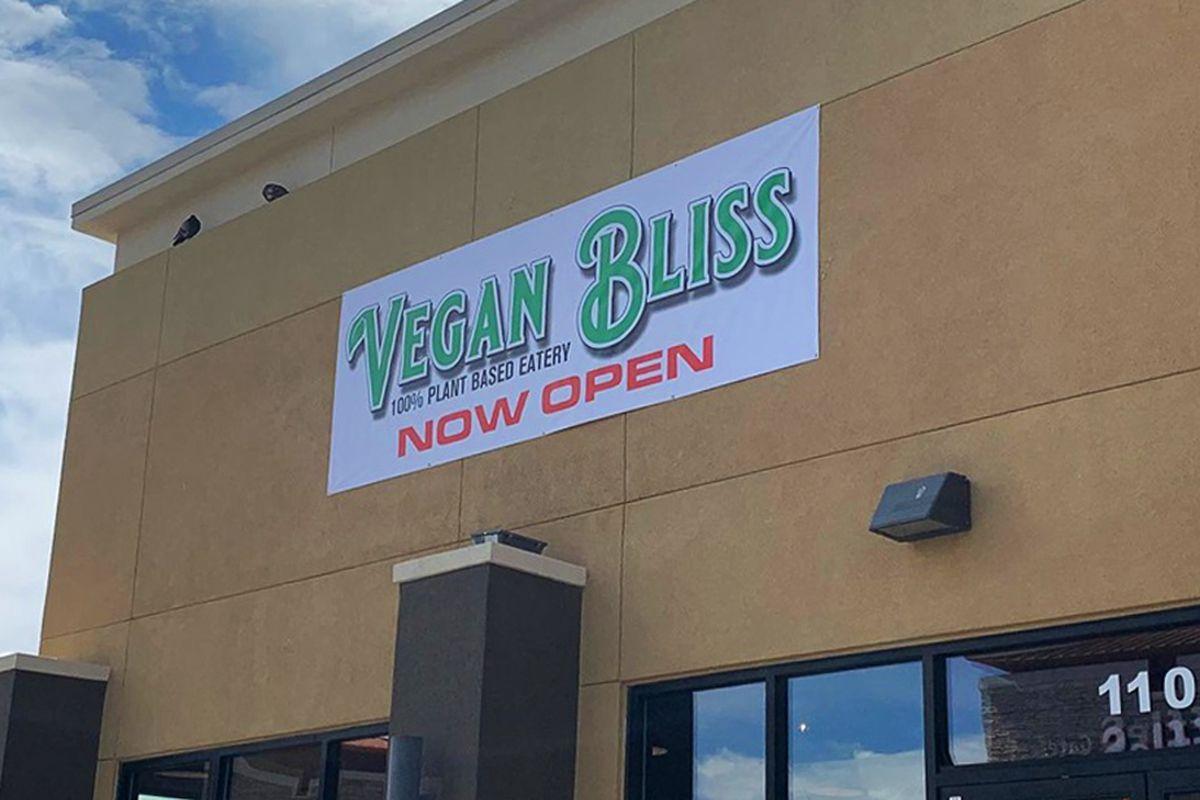 Vegan Bliss