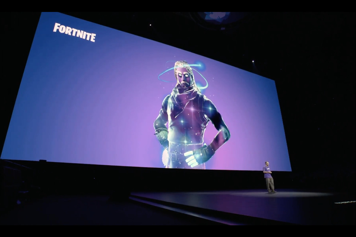 Fortnite For Android Beta Available Today Exclusively For Samsung