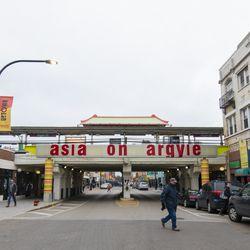 Asia on Argyle in Uptown. | Tyler LaRiviere/Sun-Times