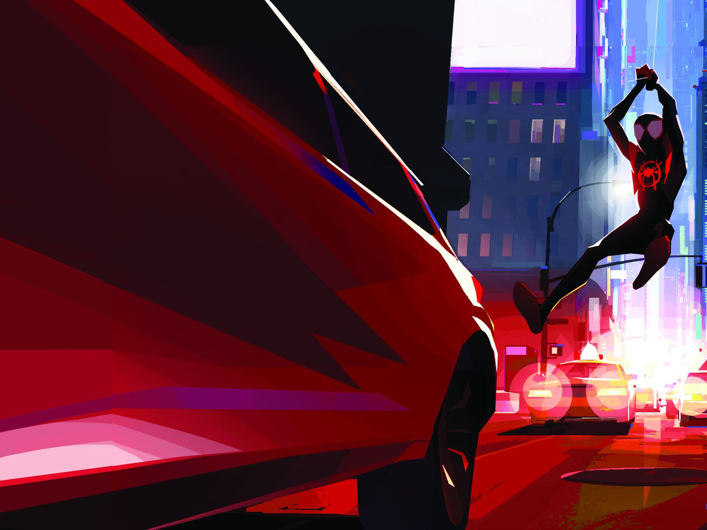 Miles Morales: How a new Spider-Man paved the way for Spider-Verse