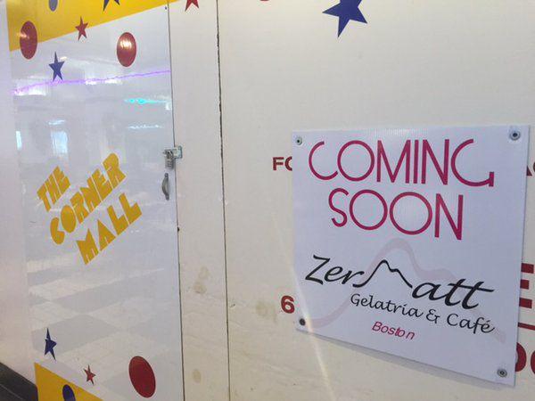 Zermatt Gelateria and Cafe