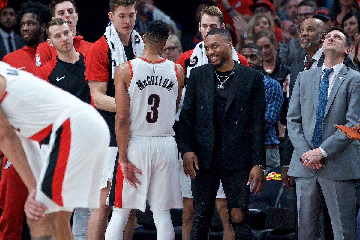 Trail Blazers' Playoff Run Shows the Potential of Their Core