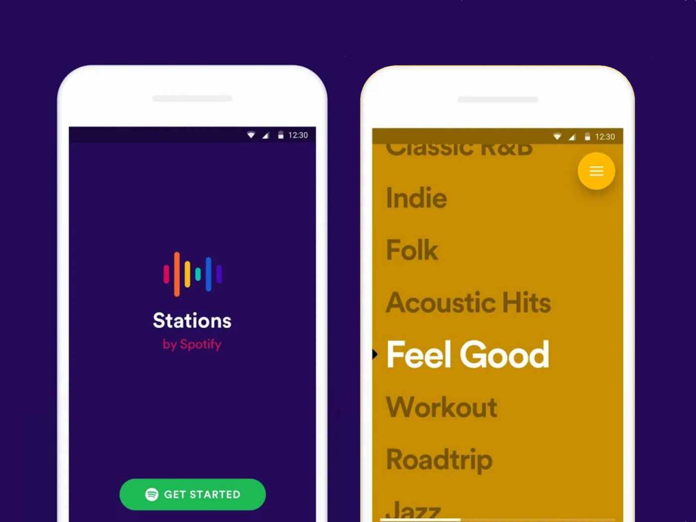 Spotify is testing a new app that's just for listening to